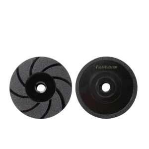 CW-002 Vacuum Brazed Cup Wheel