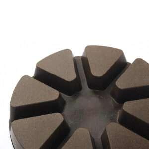 JOY-16A Resin Bonded Floor Polishing Pads-Wet Use