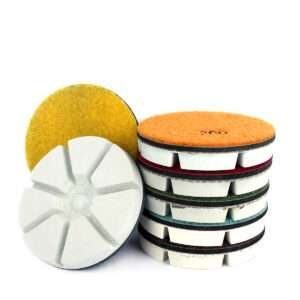 JOY-16AD Resin Bonded Floor Polishing Pads-Dry Use