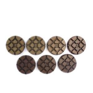 JOY-16KA Resin Bonded Floor Polishing Pads-Wet Use