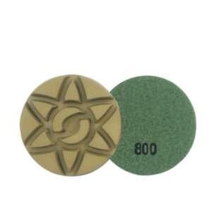 JOY-16KD Resin Bond Floor Polishing Pad