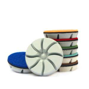 JOY-16KR Resin Bonded Floor Polishing Pads-Dry Use