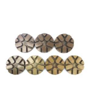 JOY-16KY Resin Bonded Floor Polishing Pads-Wet Use