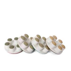 JOY-16Q Resin Bonded Floor Polishing Pads-Dry Use