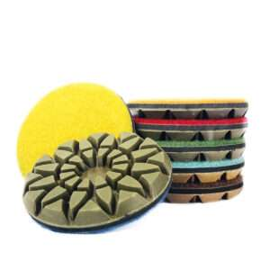 JOY-16SF Resin Bonded Floor Polishing Pads-Wet Use