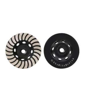 JOY-17 2 Diamond Cup Wheel