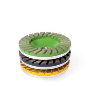 JOY-21 Diamond Cup Wheel 5