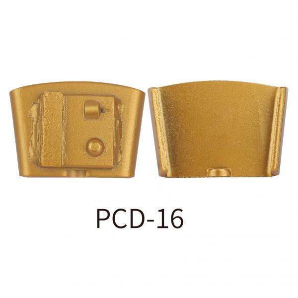 pcd-16-grinding-pad-for scraping coatings