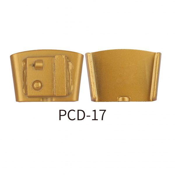 pcd-17-grinding-pad-for scraping coatings