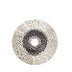JOY-WMC66S(Shinning net )Diamond Flap Disc
