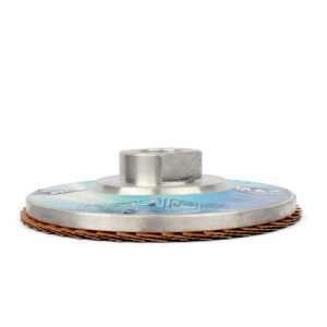 JOY-WMCY01(Shinning dot )Diamond Flap Disc